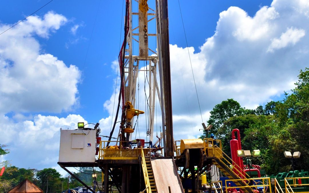 Onshore Drilling Programme – 30 August 2018