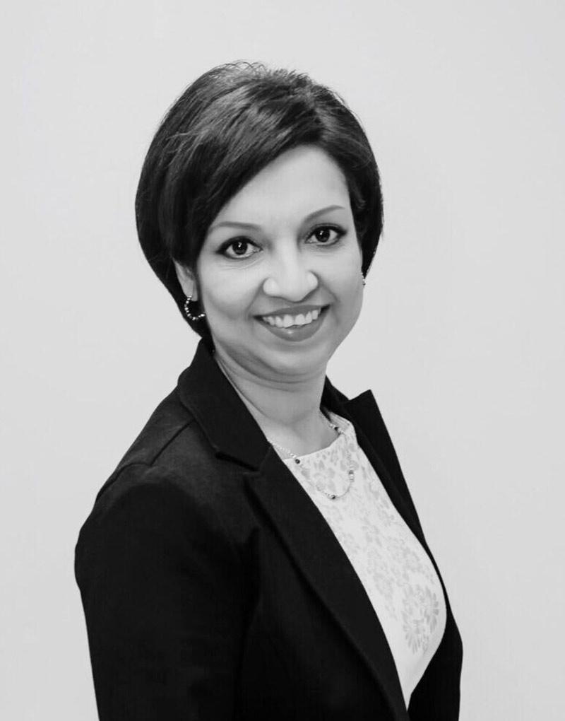 Nirmala Maharaj